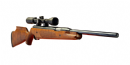 Air Arms Pro Sport Spring Powered Air Rifle Beech